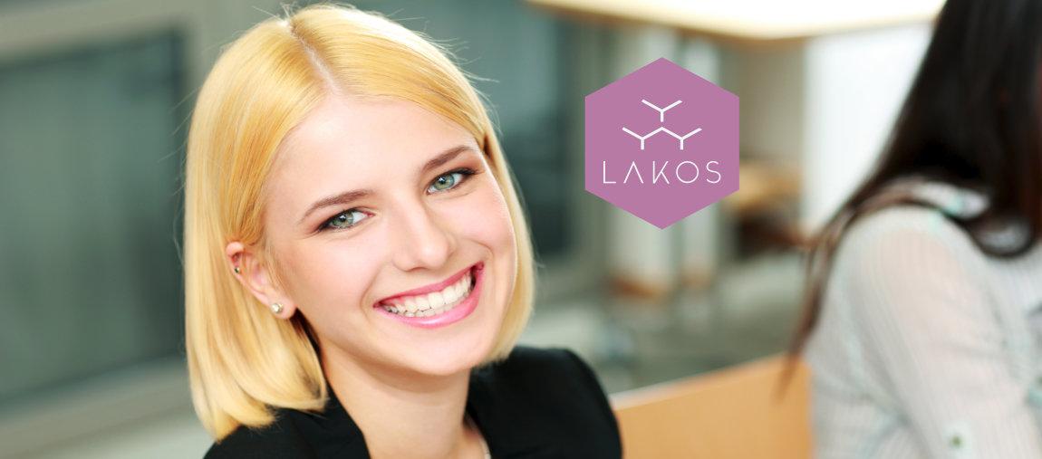 Conheça a Lakos