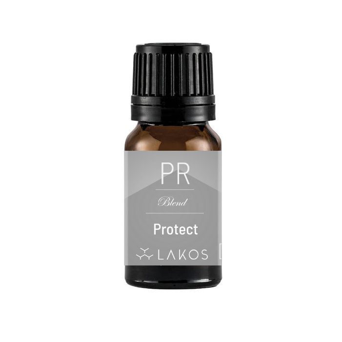 Blend de Óleos Essenciais Protect 10ml - Lakos