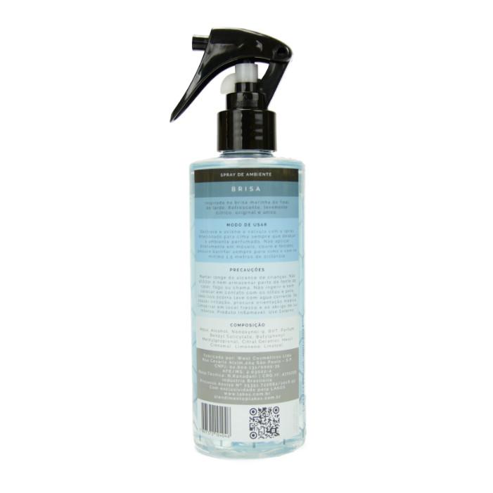 Spray de Ambiente 250ml LAKOS Brisa 2