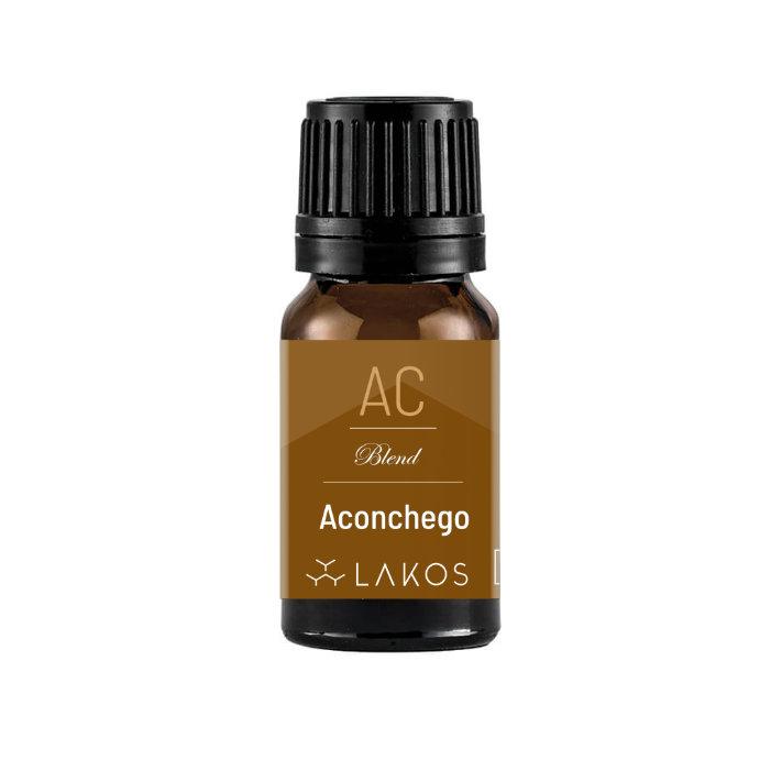 Blend de Óleos Essenciais Aconchego 10ml - Lakos