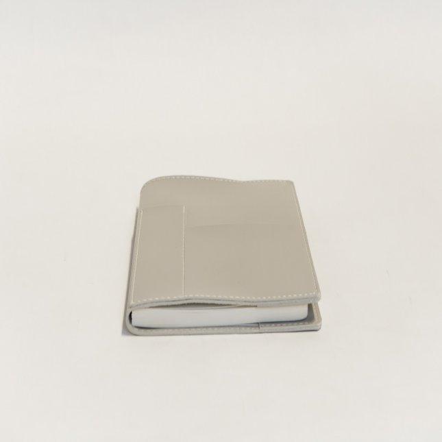 Caderno com Sobrecapa G