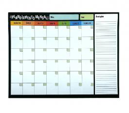Imagem - Planner Mensal