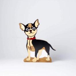 Imagem - Chihuahua - Fifi