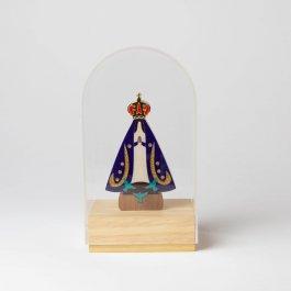 Imagem - Cúpula de Nossa Senhora Aparecida