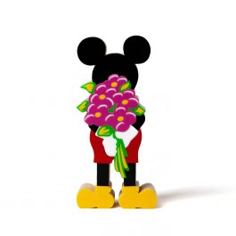 Imagem - Mickey 92 Anos