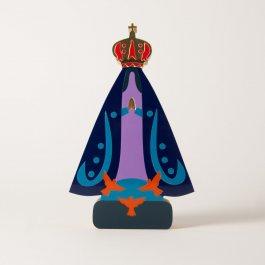Imagem - Escultura Nossa Senhora Aparecida