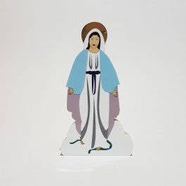 Imagem - Escultura Nossa Senhora das Graças