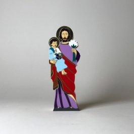 Imagem - Escultura São José