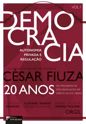 20 Anos do Programa de Pós-Graduação em Direito da PUC-Minas