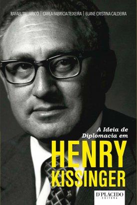 A Ideia de Diplomacia em Henry Kissinger