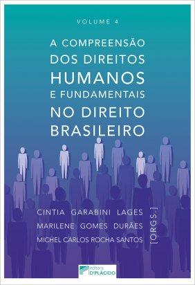 A compreensão dos direitos humanos e fundamentais no direito brasileiro volume 4