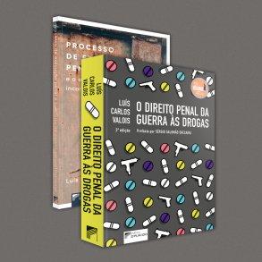 BOX LUÍS CARLOS VALOIS