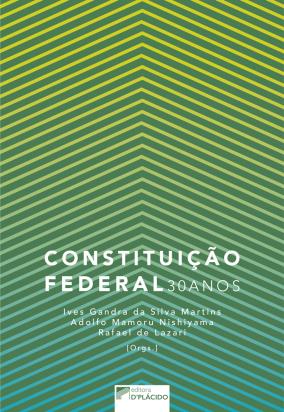 Constituição Federal 30 Anos