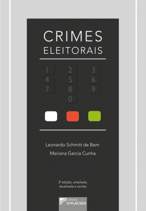 Crimes eleitorais - 3ª Edição
