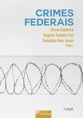 Crimes federais 3ª Edição