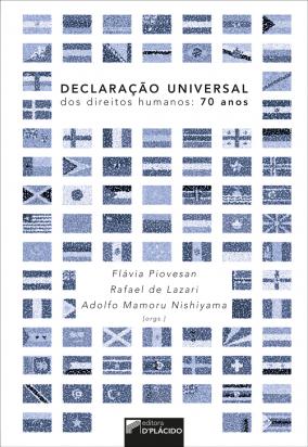 Declaração Universal dos Direitos Humanos 70 anos