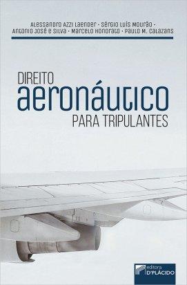 Direito aeronáutico para tripulantes