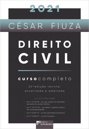 Direito Civil: Curso Completo - 22ª Edição