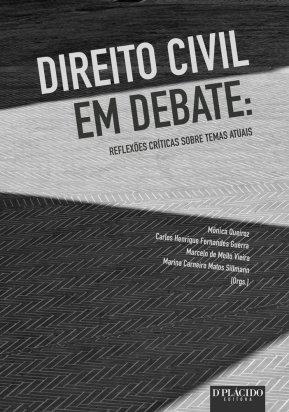 Direito Civil em debate: reflexões críticas sobre temas atuais