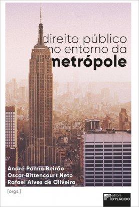 Direito público no entorno da metrópole