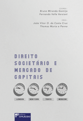 Direito Societário e Mercado de Capitais