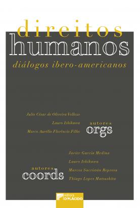 Direitos humanos : diálogos  ibero-americanos