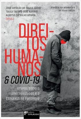 Direitos Humanos e COVID-19: grupos sociais vulnerabilizados e o contexto de pandemia