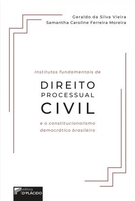 Institutos fundamentais de direito processual civil e o constitucionalismo democrático brasileiro