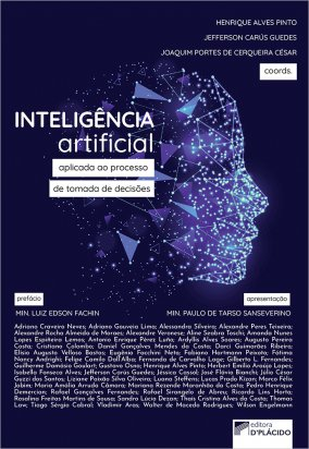 Inteligência artificial aplicada ao processo de tomada de decisões