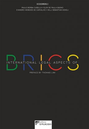 International Legal Aspects of BRICS