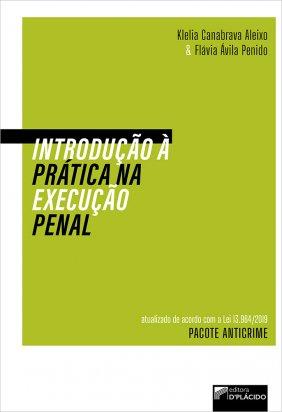 Introdução à prática na Execução Penal