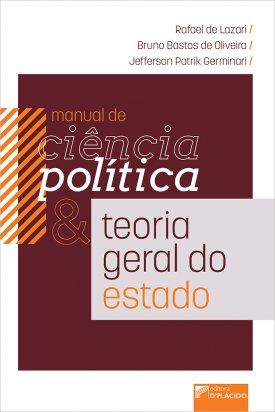 Manual de ciência política e teoria geral do estado