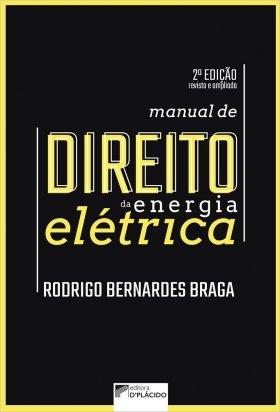 Manual de Direito de Energia Elétrica