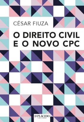 O Direito civil e o novo CPC