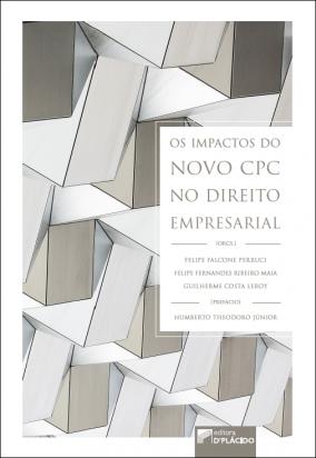 Os Impactos do novo CPC no direito empresarial