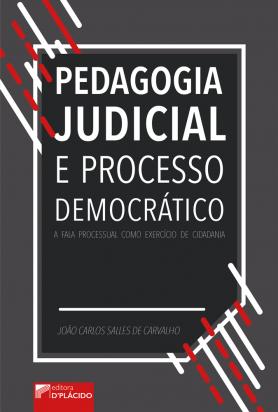 Pedagogia Judicial e Processo Democrático: A fala processual como exercício de cidadania