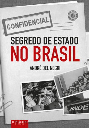 Segredo de Estado no Brasil