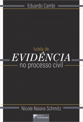 Tutela de evidência no processo civil