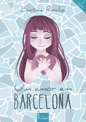 Um Amor em Barcelona - 4ª Edição