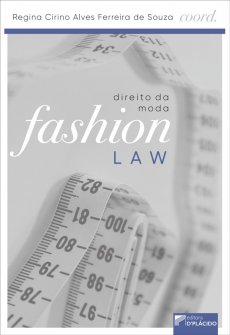 Imagem -  Fashion Law: Direito da moda