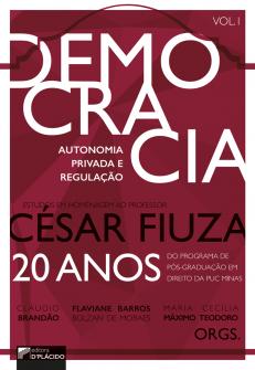Imagem - 20 Anos do Programa de Pós-Graduação em Direito da PUC-Minas