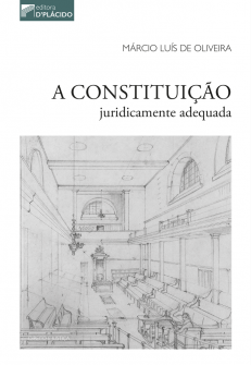 Imagem - A Constituição Juridicamente Adequada - 9788584254699