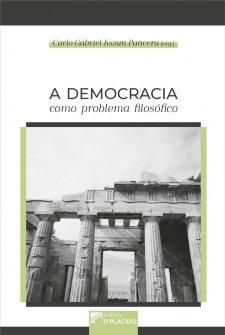 Imagem - A Democracia como problema filosófico