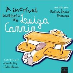 Imagem - A incrível história de Luiza Cannin