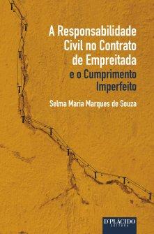 Imagem - A Responsabilidade Civil No Contrato De Empreitada: E O Cumprimento Imperfeito