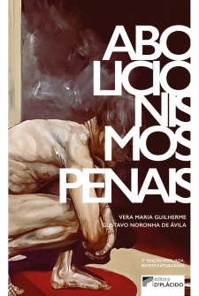Imagem - Abolicionismos penais- 2 Edição