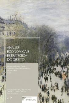 Imagem - Análise Econômica e Estratégica do Direito - Volume 9