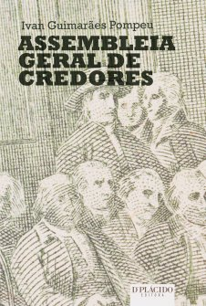 Imagem - Assembleia Geral De Credores 9788584250585