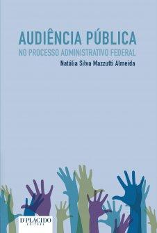 Imagem - Audiência Pública no Processo Administrativo Federal