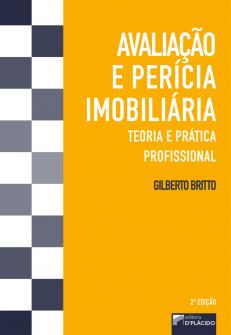 Imagem - Avaliação e Perícia Imobiliária: Teoria e Prática Profissional - 2ª Edição